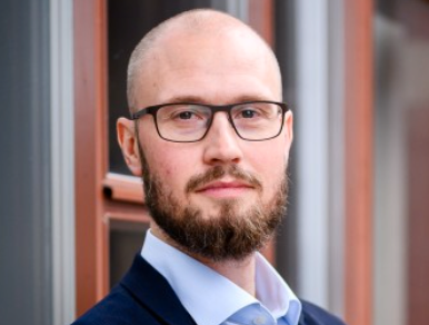 Håkon Skard