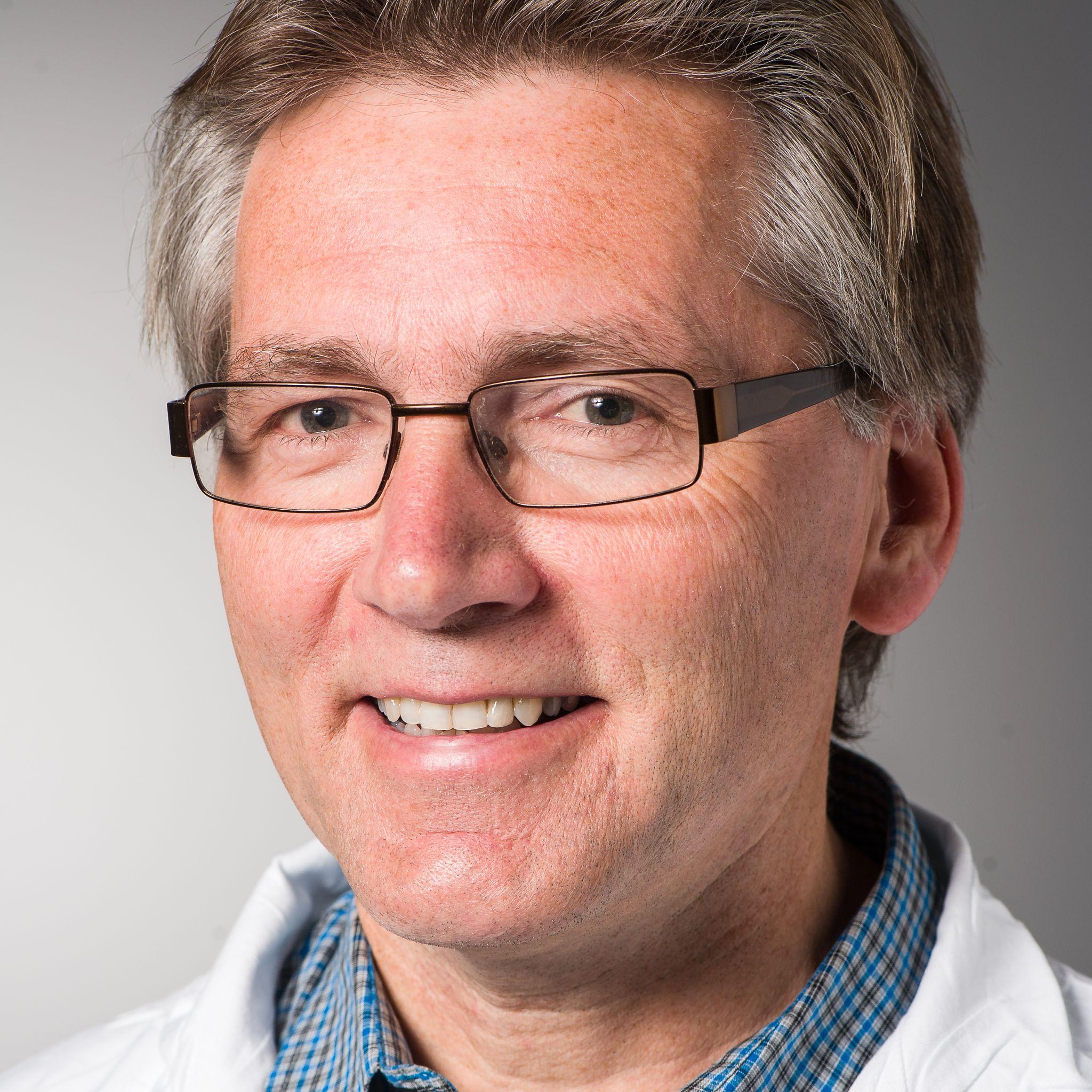 Petter Gjersvik