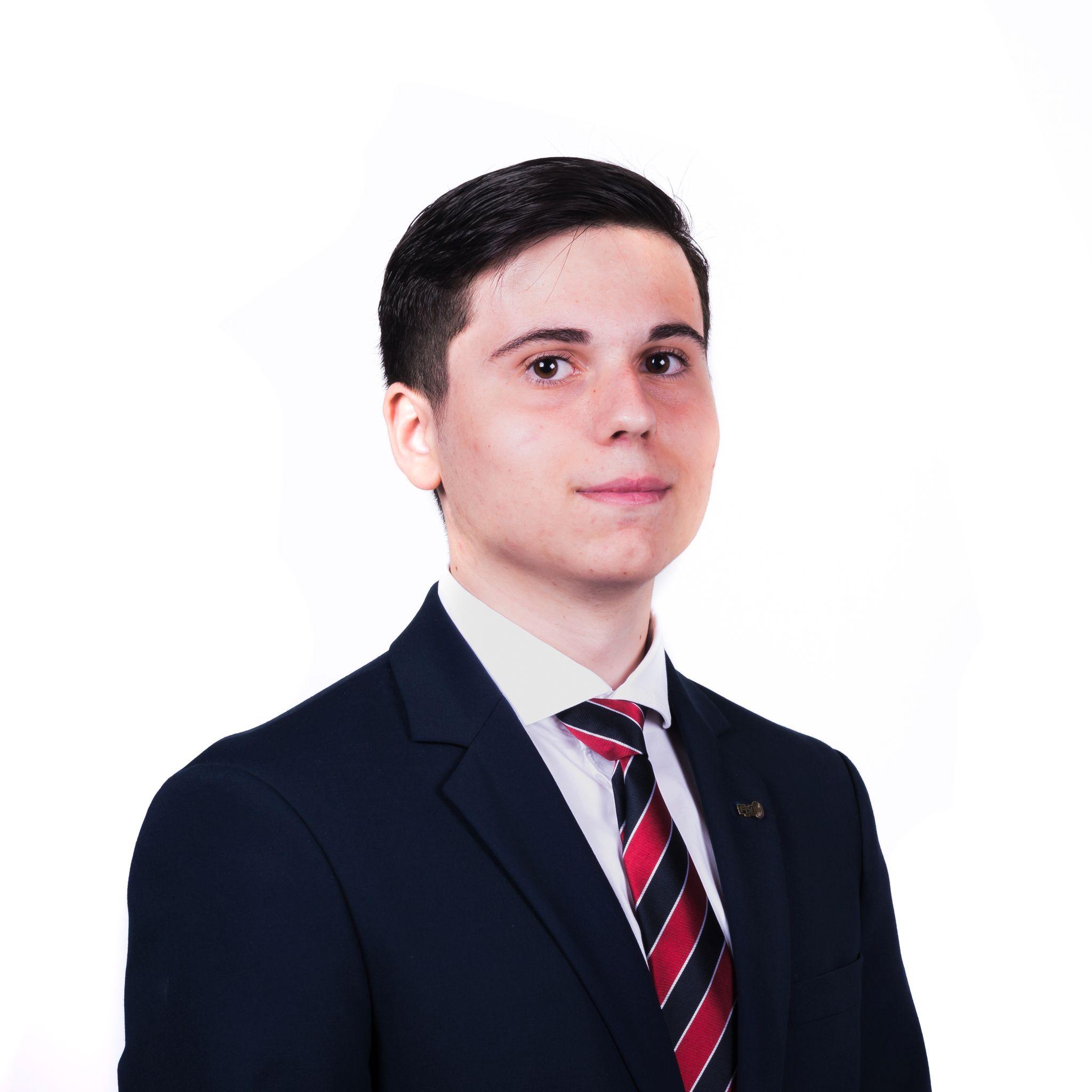 Armin Braimi (18)