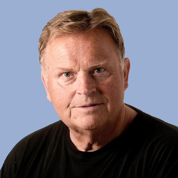 Egil Ø Nærland