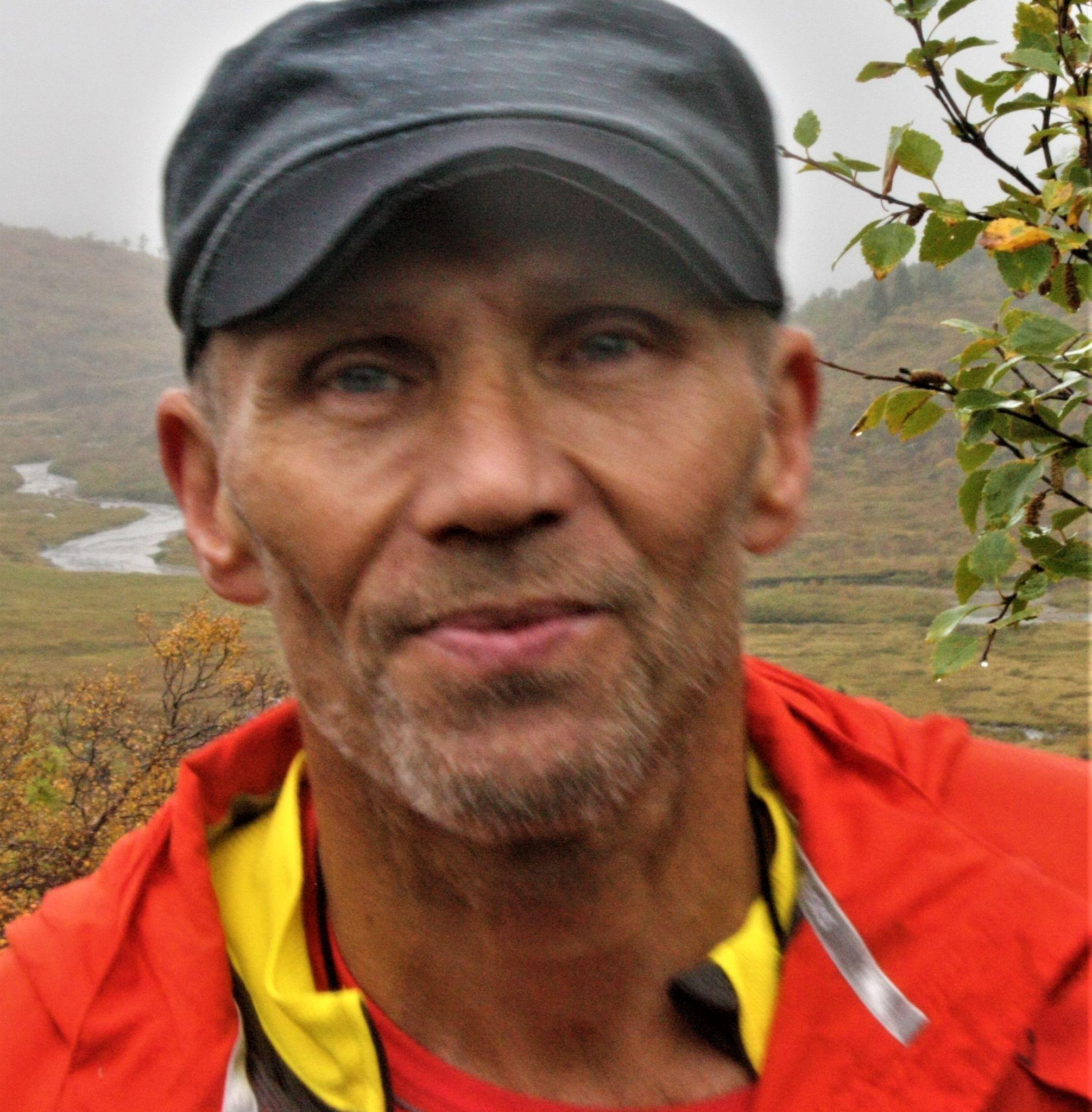 Harald Munkvold