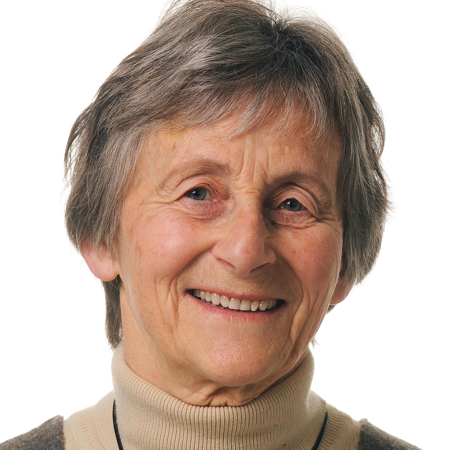 Ingerid Bø