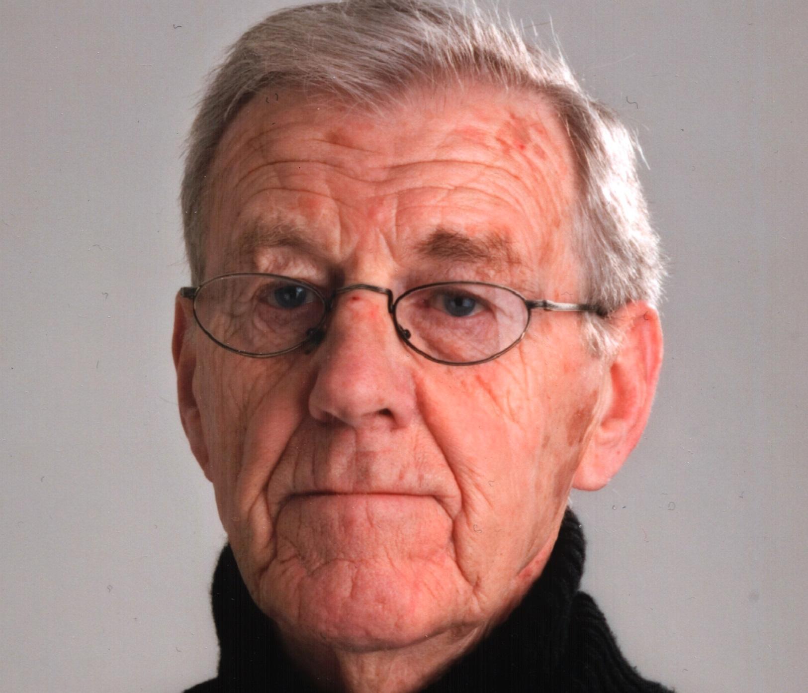 Håkon C. Pedersen