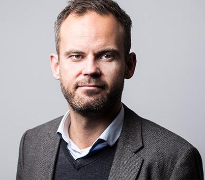 Jan Stian Vold