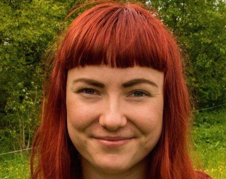 Michelle H. Flagstad
