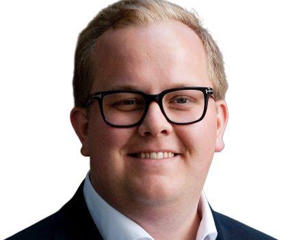 Eirik Faret Sakariassen