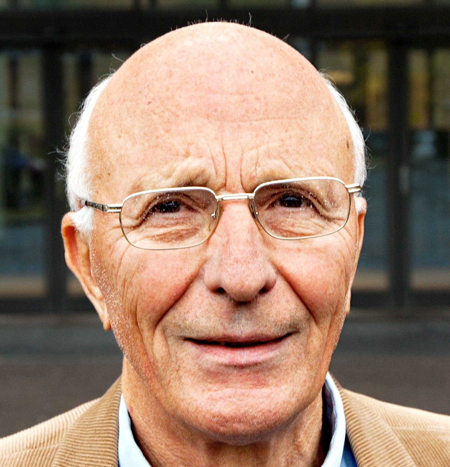 John Kjekshus