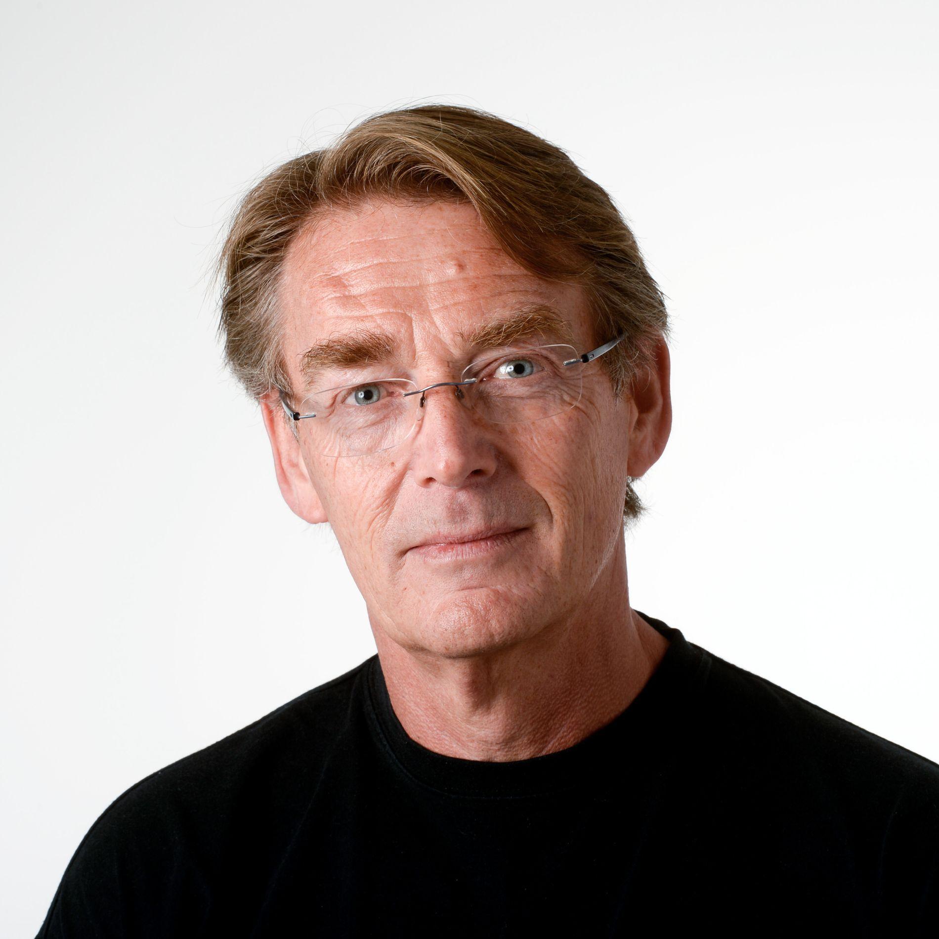 Tor Pedersen