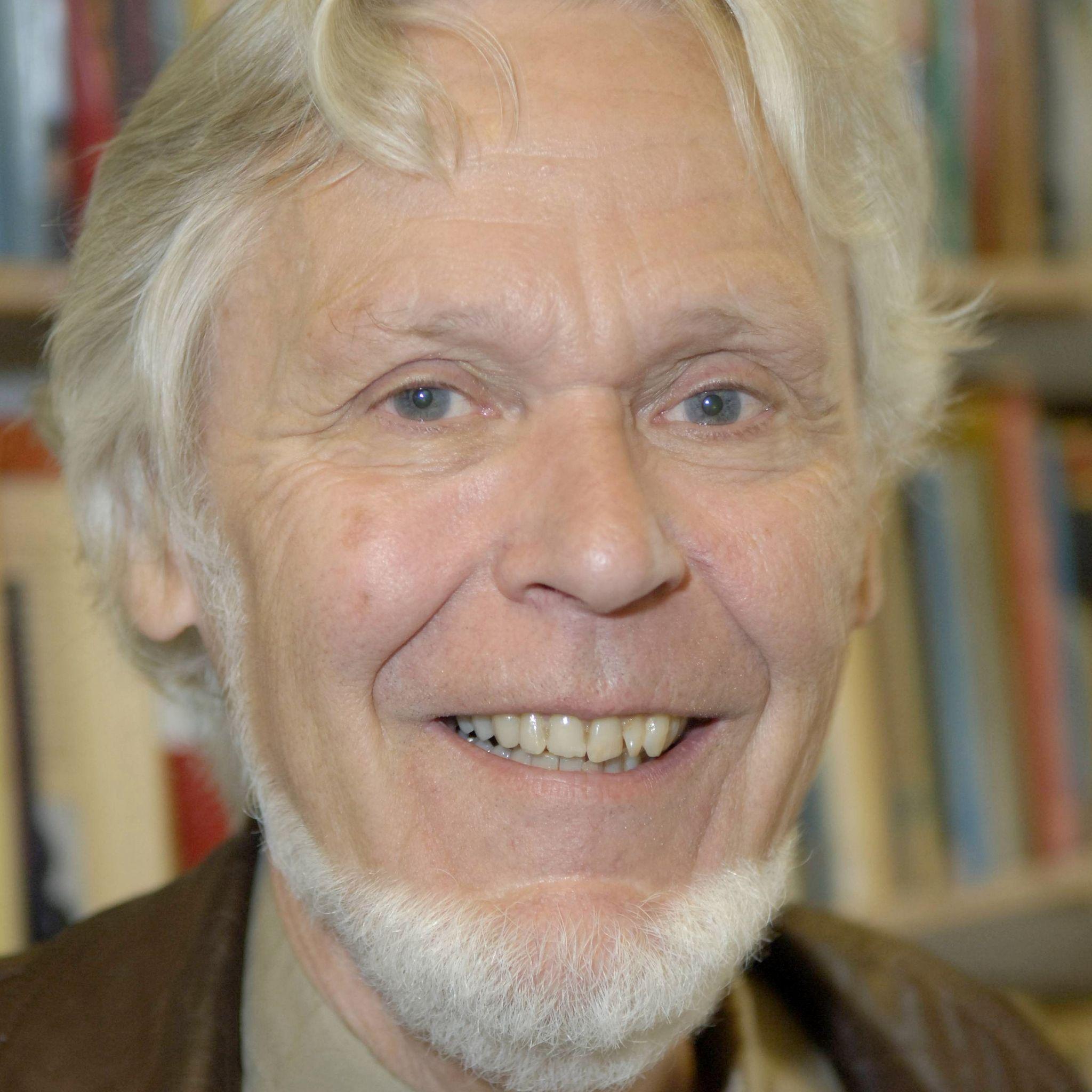Gunnar Skirbekk
