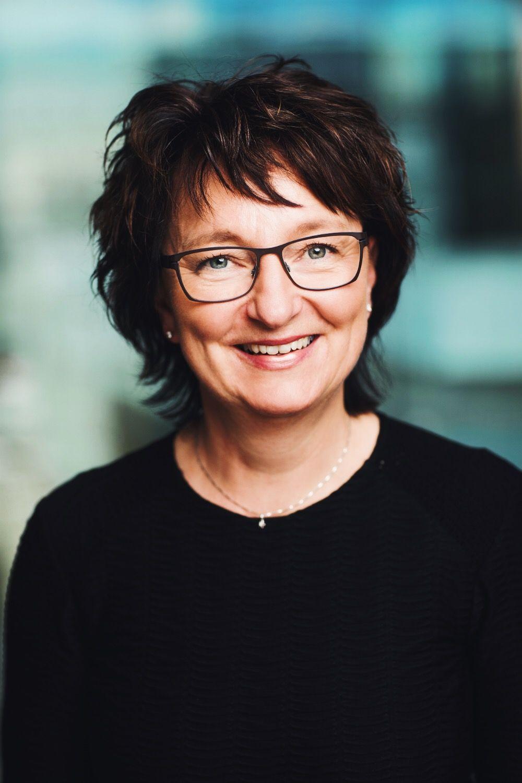 Inger-Lise M. Nøstvik