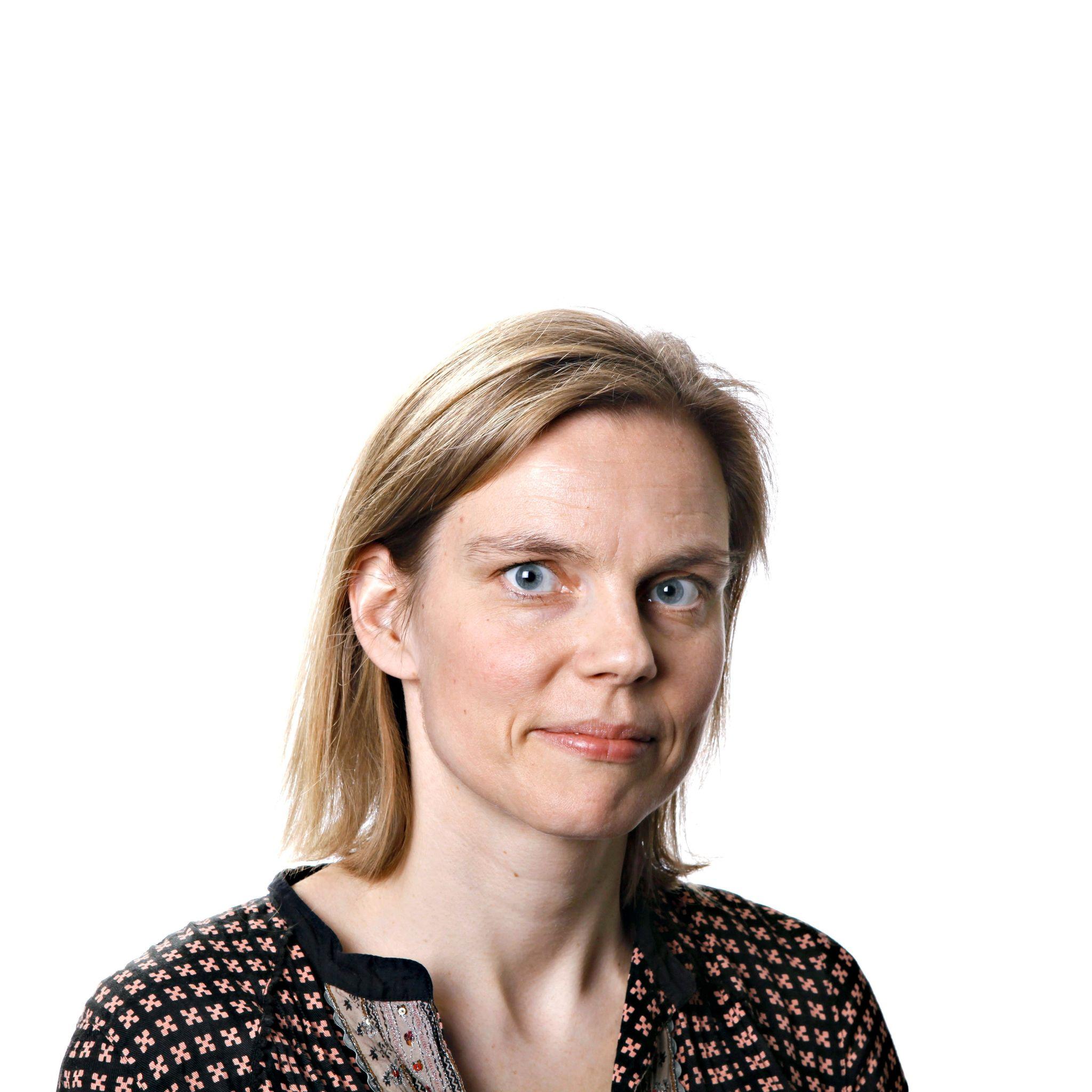 Ingeborg Moe