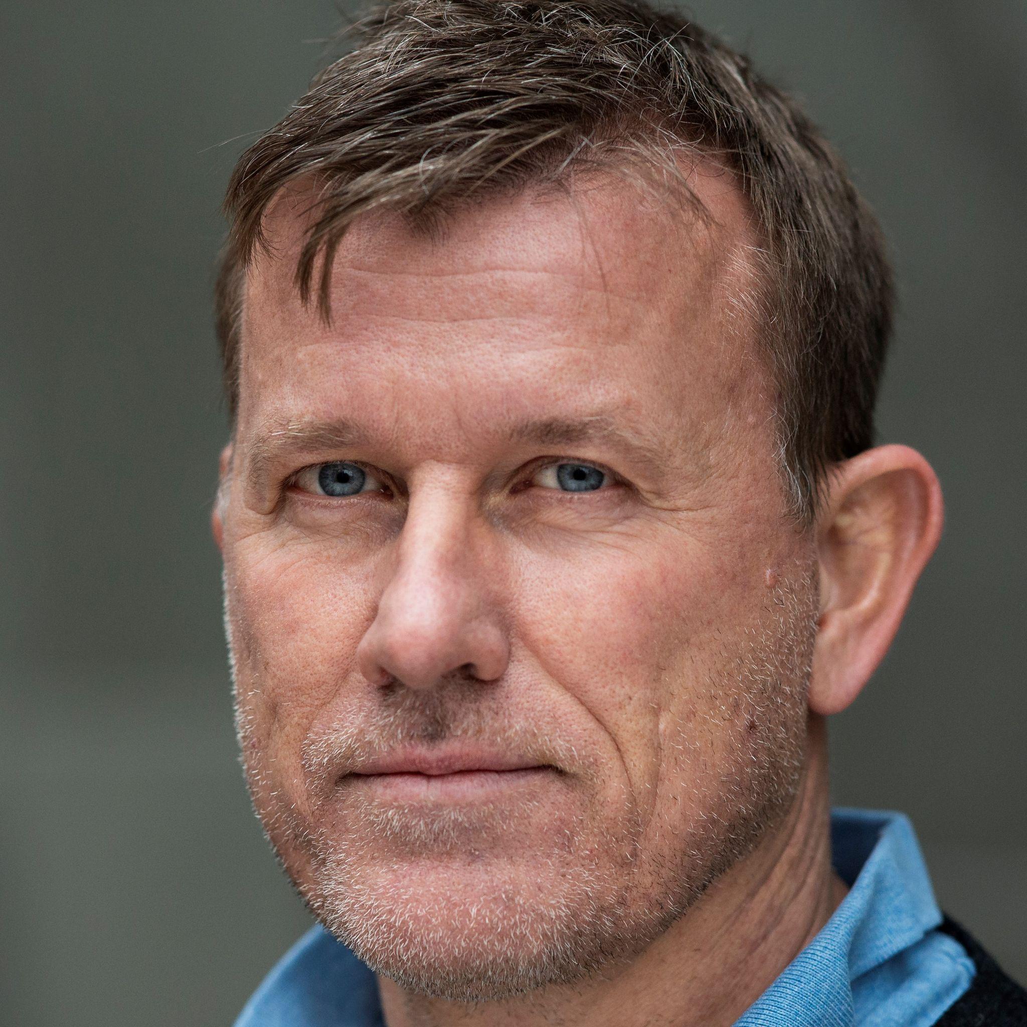 Svenn-Erik Mamelund