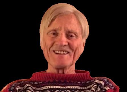 Owe Østberg