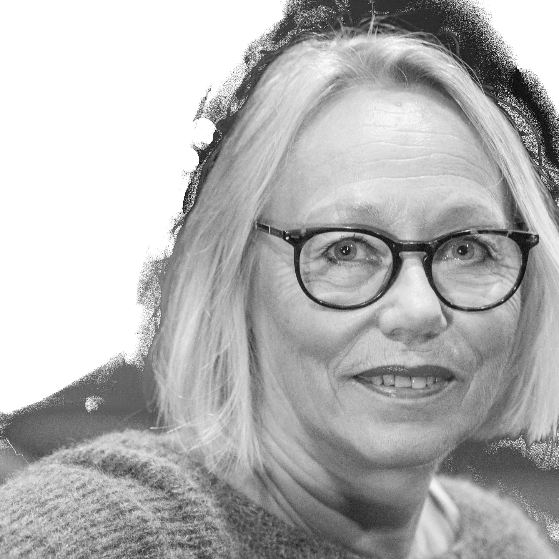 Britt Sørensen