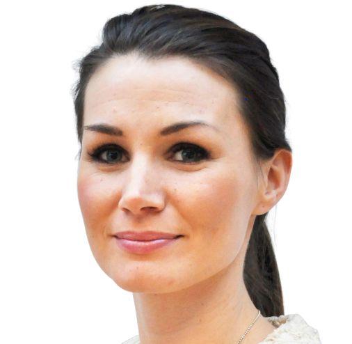 Cecilie Evertsen Stanghelle