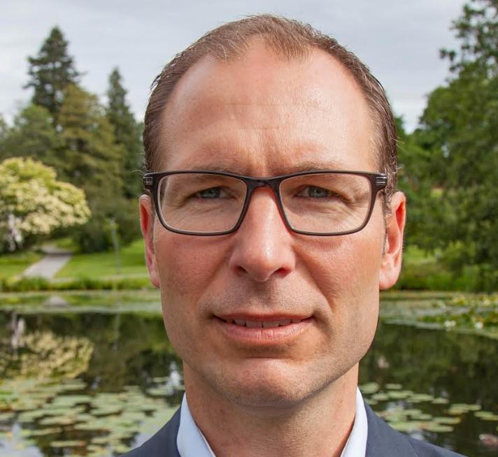 Fredrik Holth