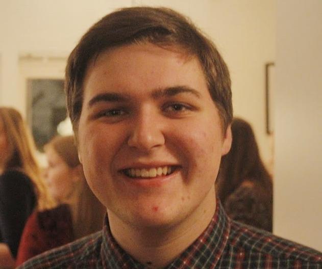 Johannes Nyborg (19)