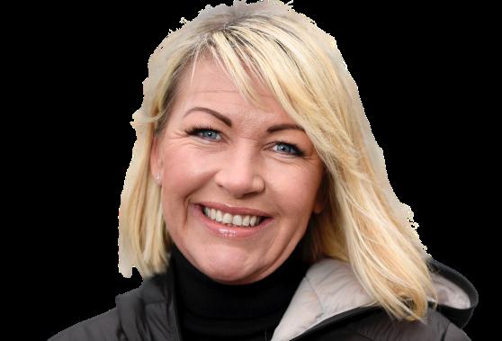 Annelin Tangen Mjølne