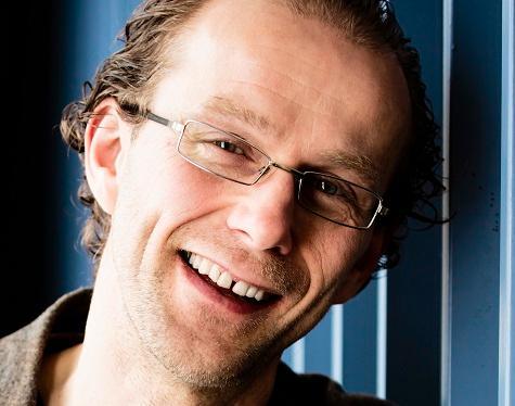 Birger Svihus