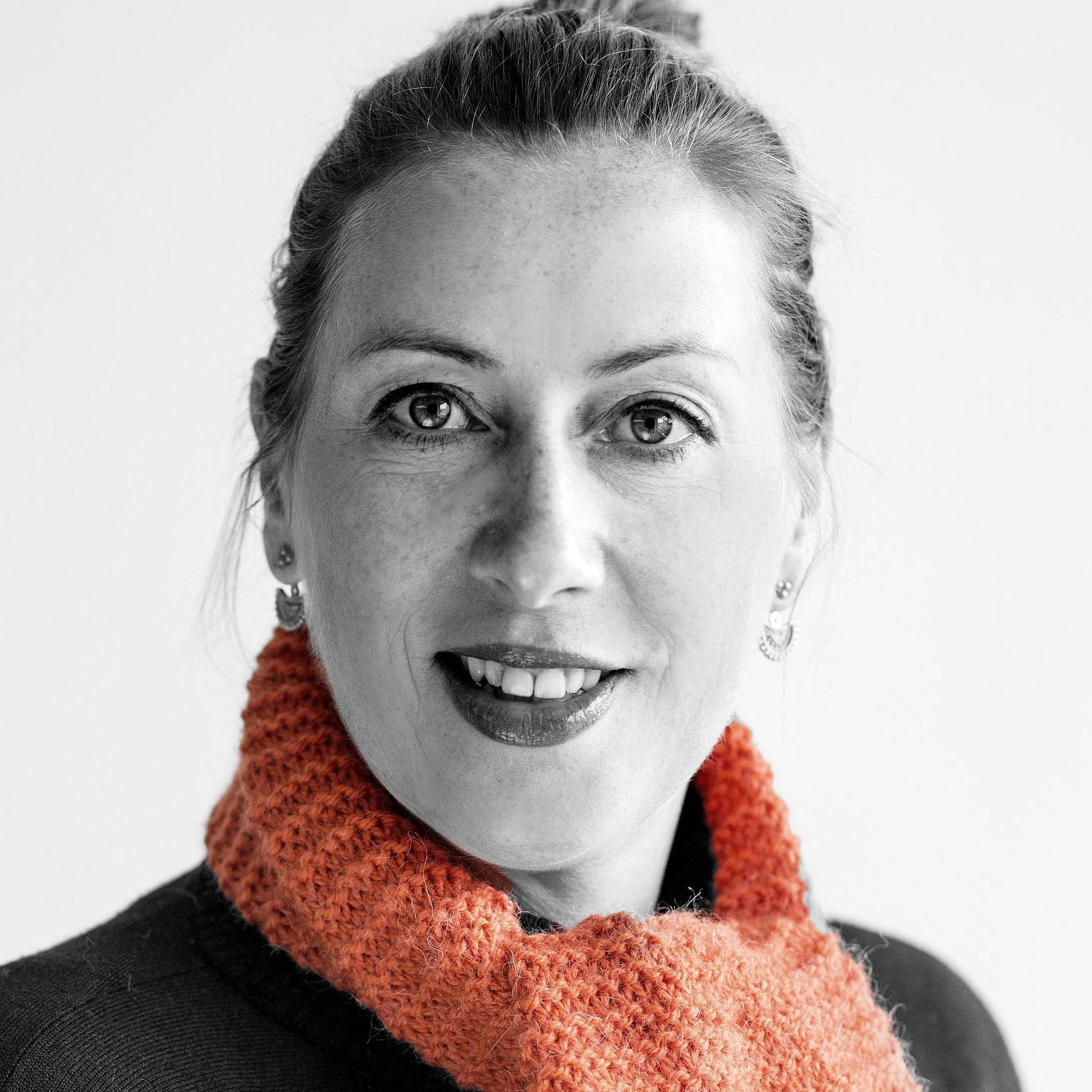 Ann Sesilie Tekfeldt