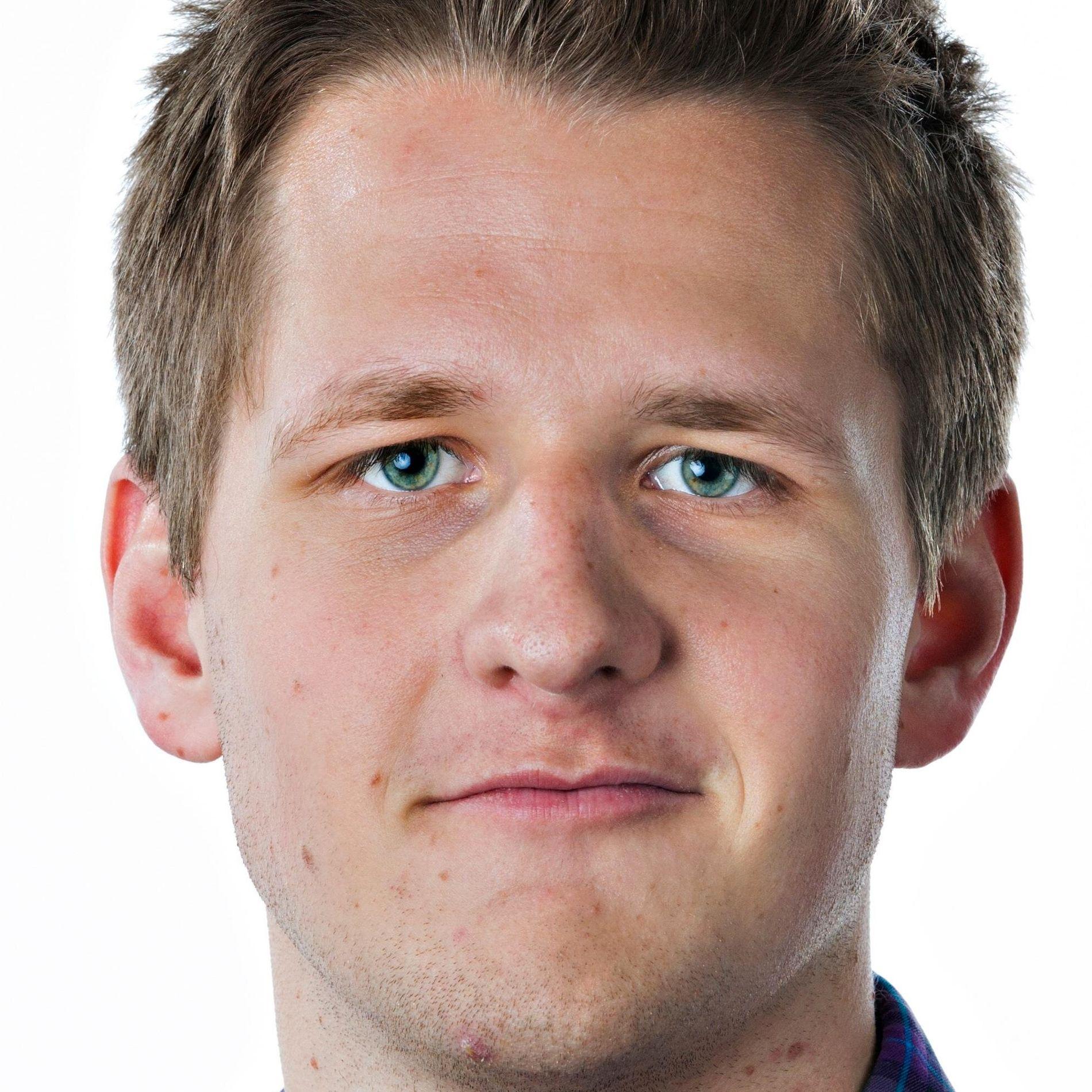 Øyvind Knoph Askeland