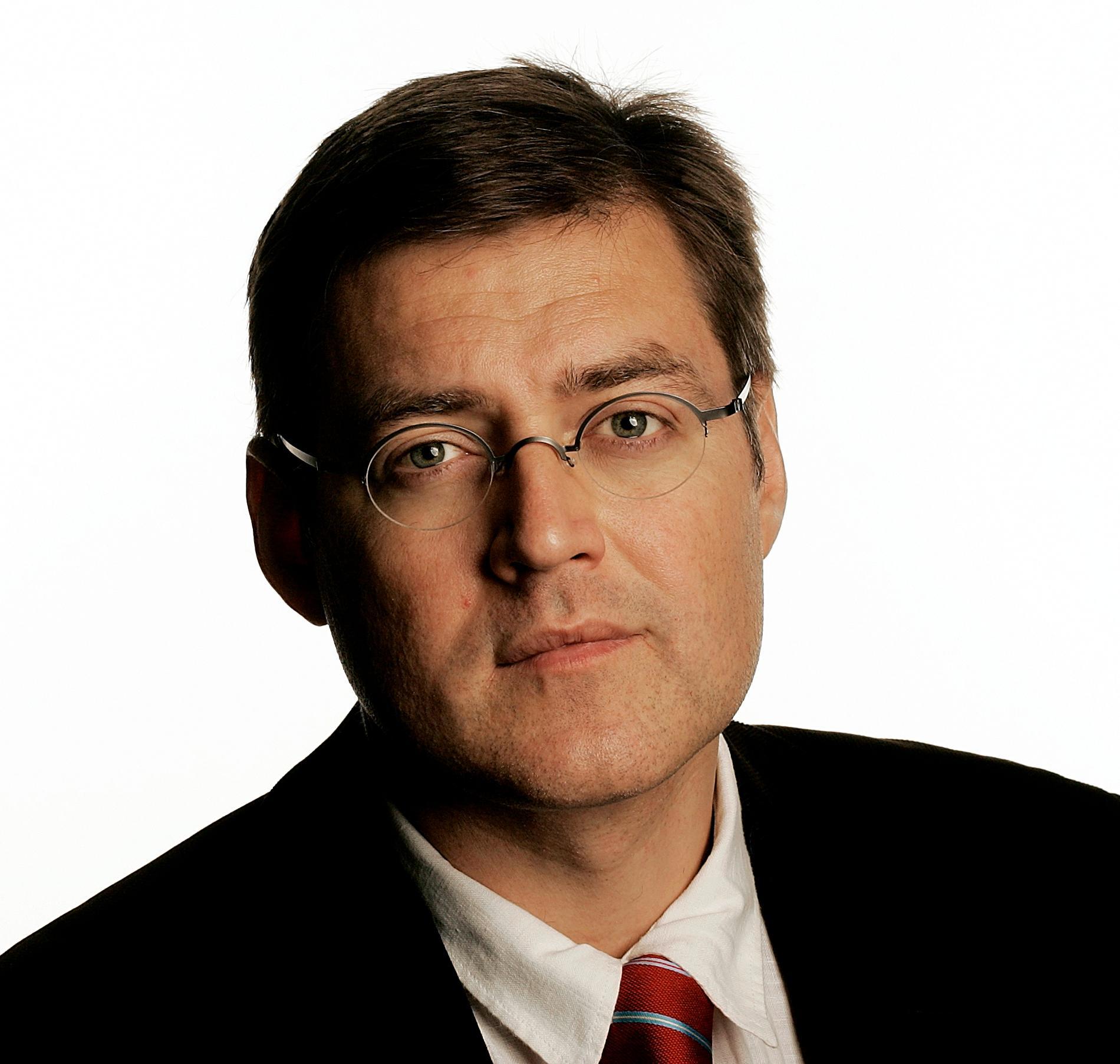 Michael Jarlner