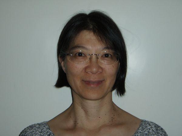 Yuko Yamaguchi Ringdal