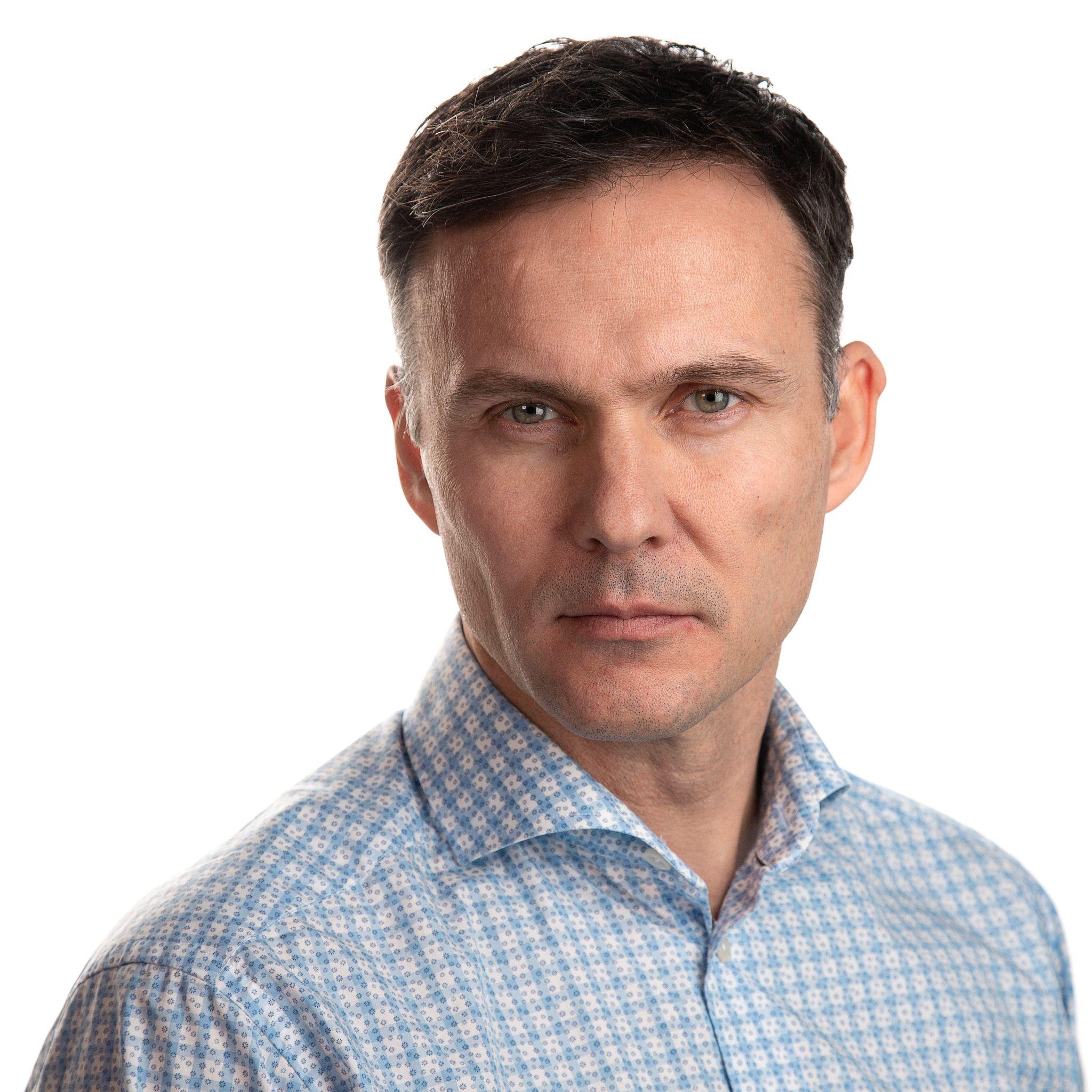 Tor Arne Andreassen