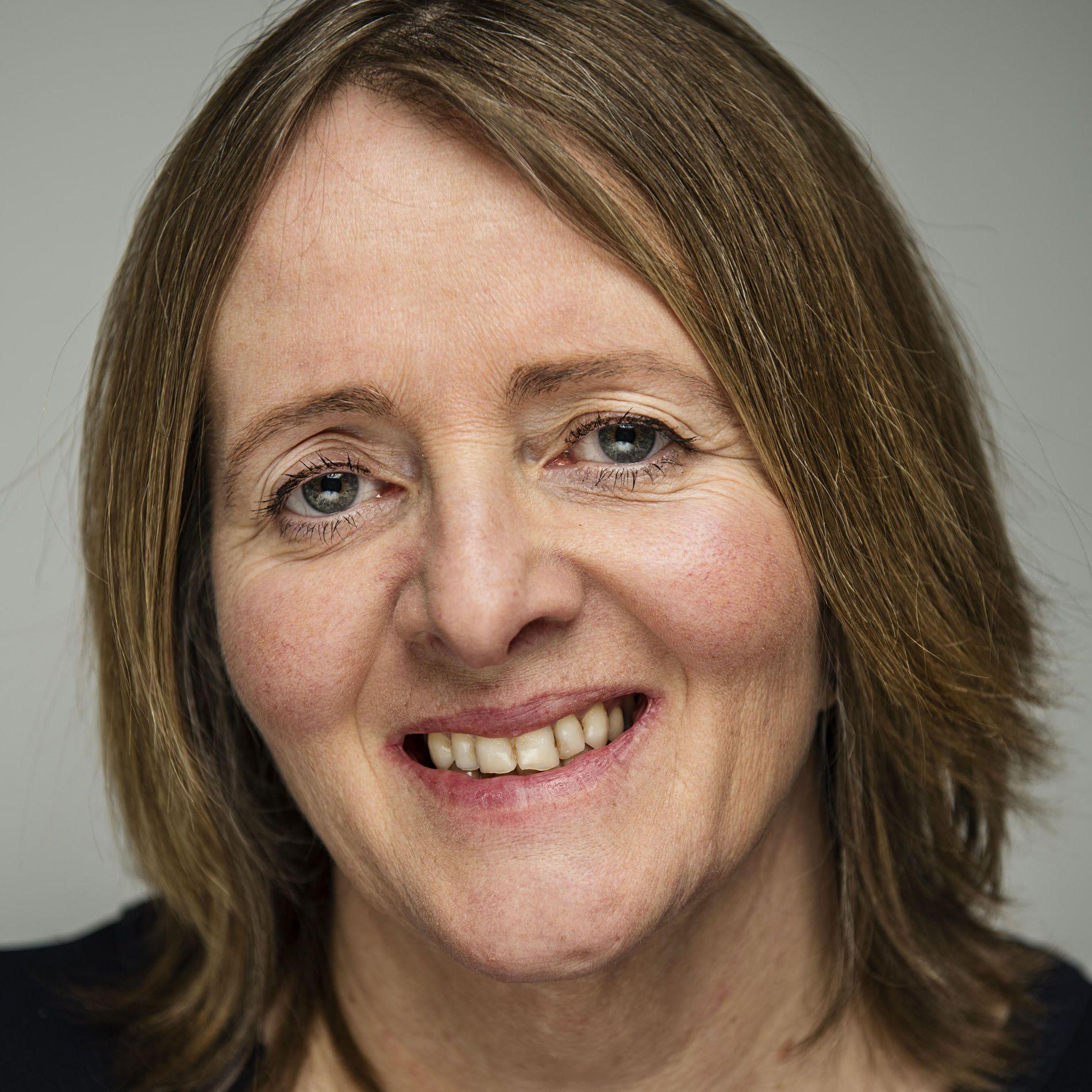Anne Birgitta Nilsen