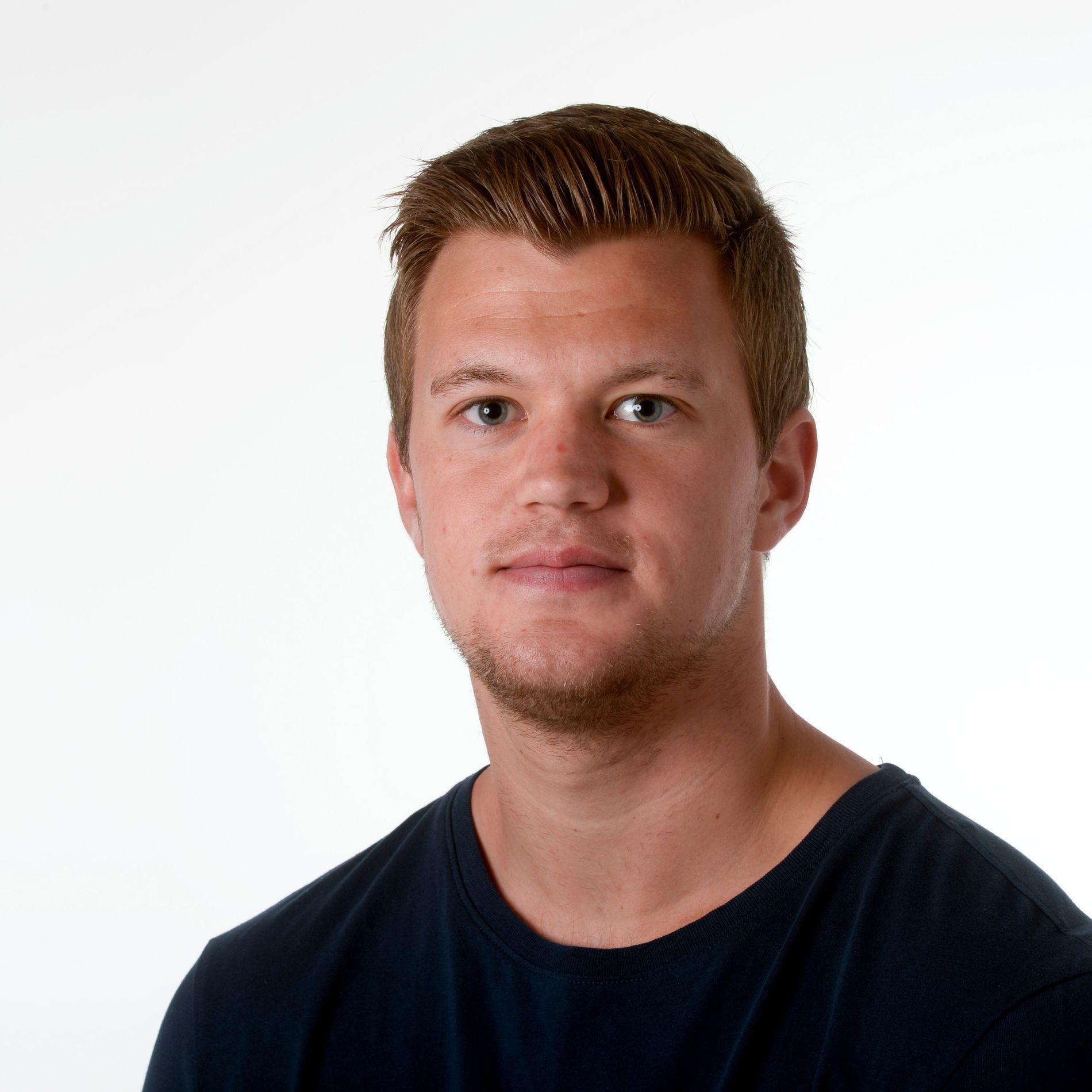 Mats Haugland