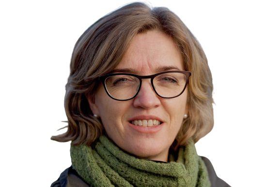 Bente Brannsether-Ellingsen