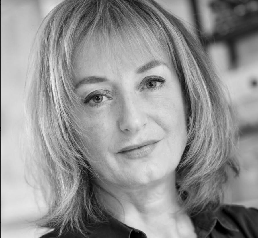 Nina F. Grünfeld