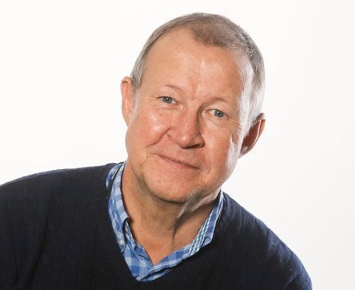 Knut-Erik Mikalsen