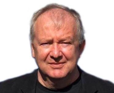 Kjell Reidar Jonassen
