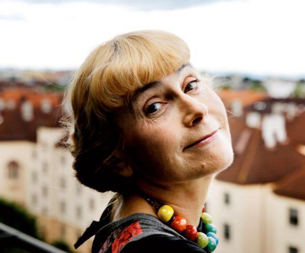 Nina Witoszek