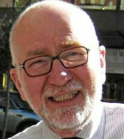 Lars Alldén