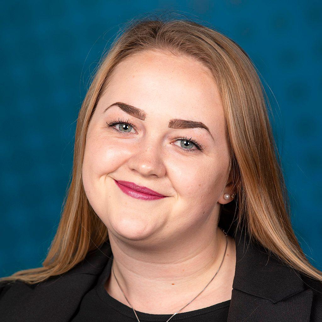 Christine Elise Hartvigsen (21)