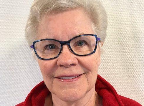 Grethe Stødle