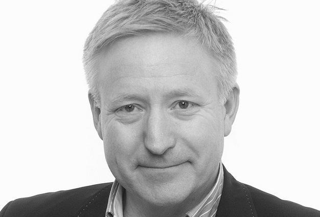 Harald Minge
