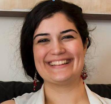 Mina Moghadam