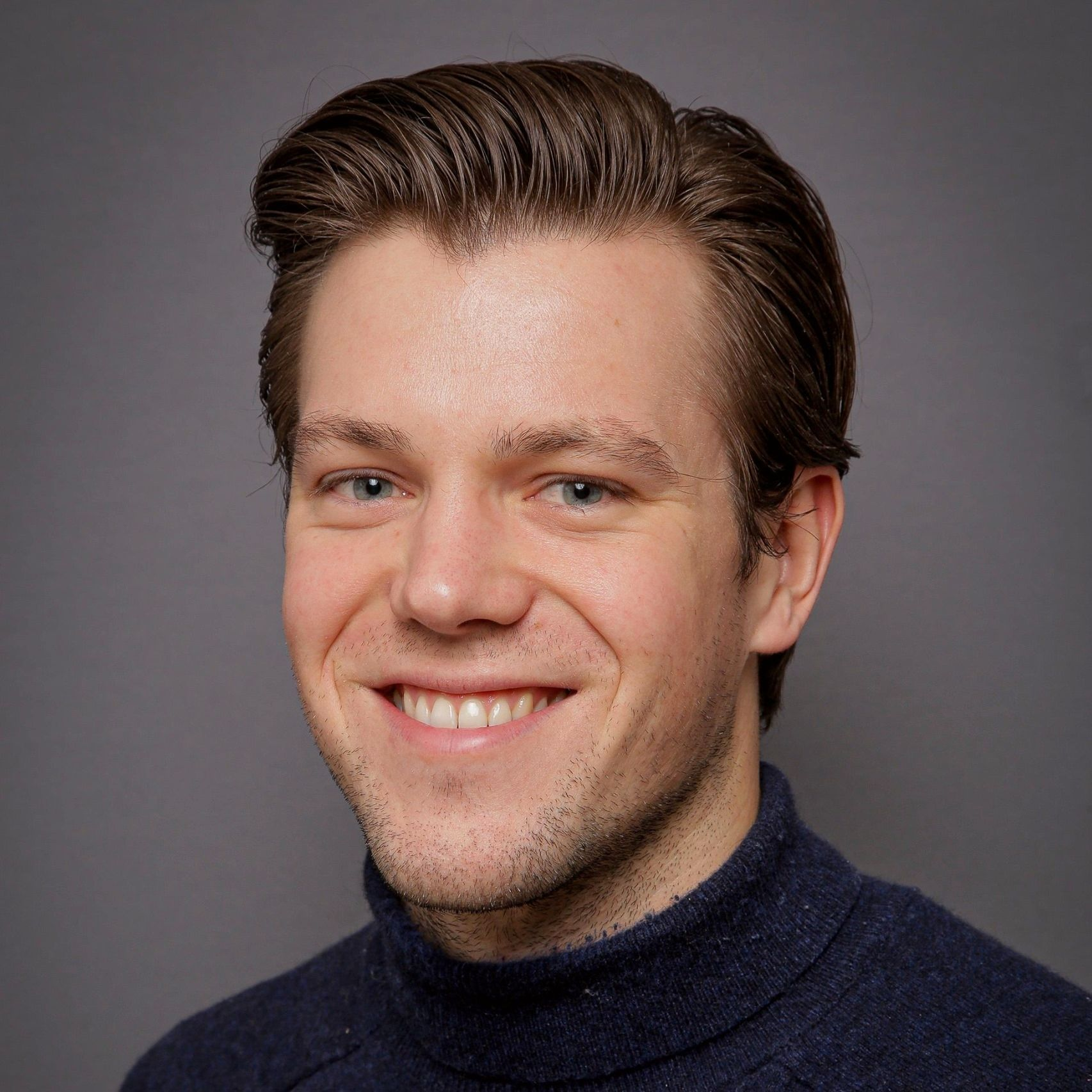 Stefan Hotvedt