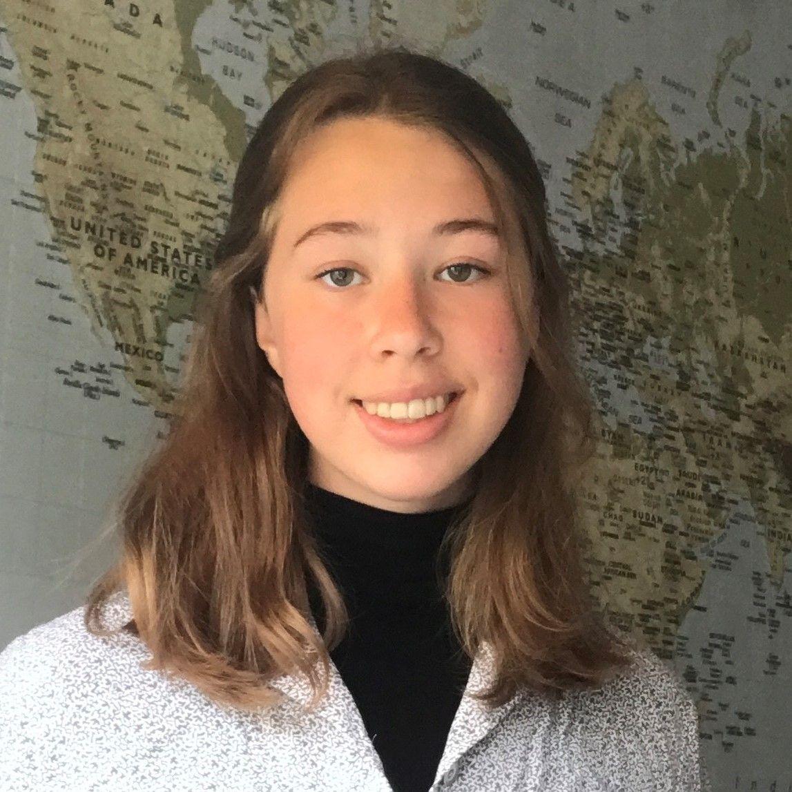 Mari Løyte Harboe (16)