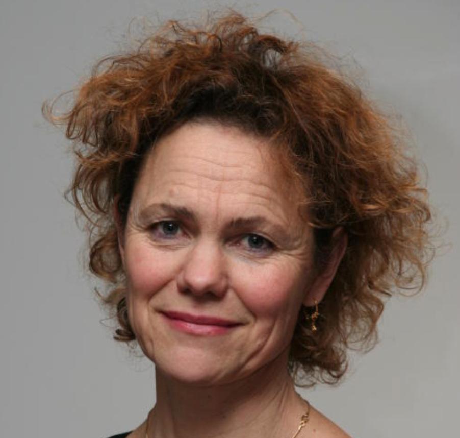 Anne Eskild