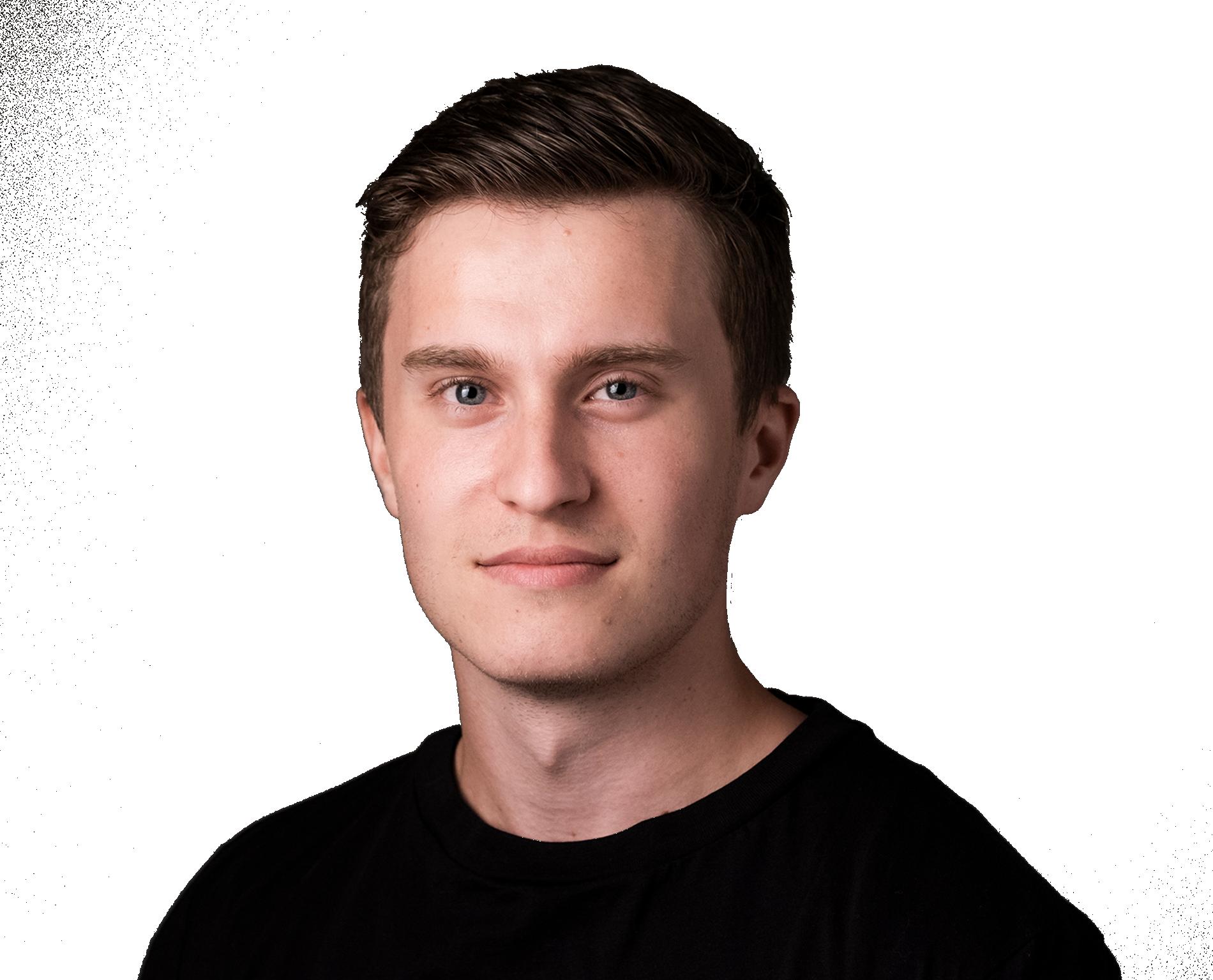 Jonas Vikingstad