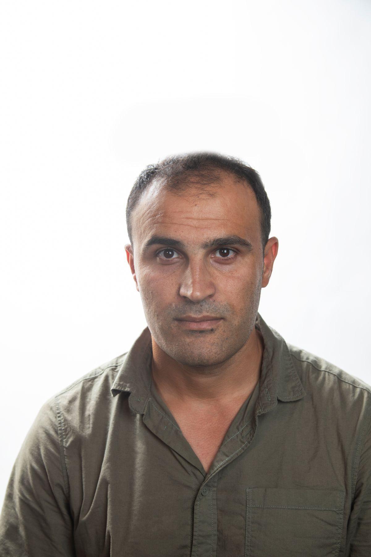 Afshin Ismaeli