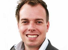 Morten Dahle Stærk