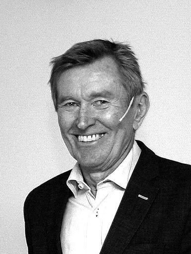 Arne Kvalheim