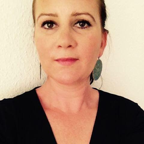 Birgitta Haga Gripsrud