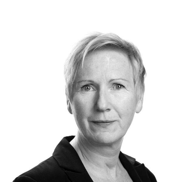 Olga Stokke