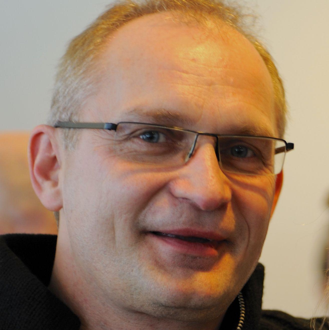 Leif Høybakk